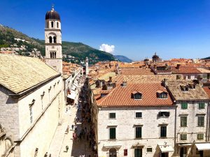 Planning a Trip to Croatia Using Points and Miles