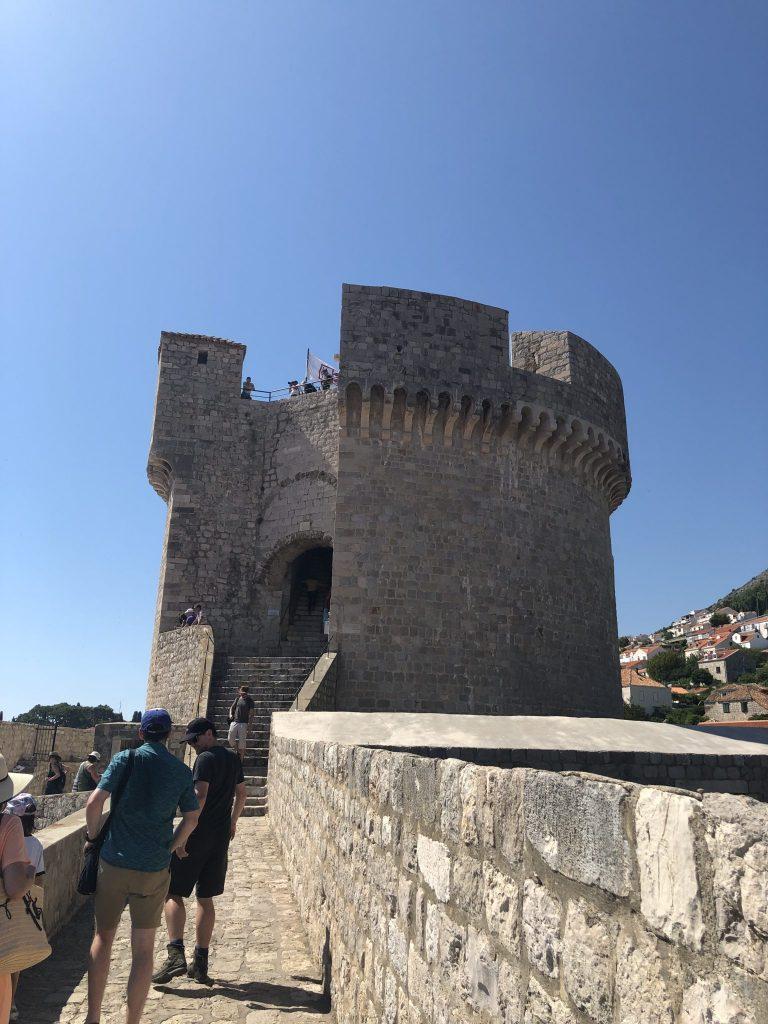 Fort Minčeta