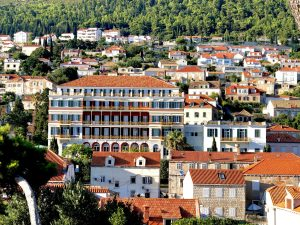 Hotel Review: Hilton Imperial Dubrovnik