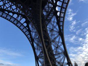 Booking Air France Air & Rail Trips with Miles