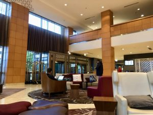 Hotel Review: Renaissance Chicago O'Hare Suites Hotel