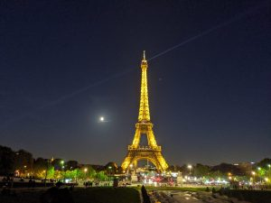 Four Days in Paris: Your Complete Paris Itinerary