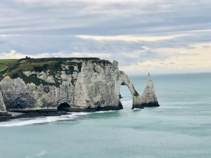 What to See and Do in Etretat, France