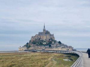 How to Visit Mont Saint-Michel