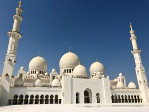 One Day in Abu Dhabi: The Perfect Itinerary