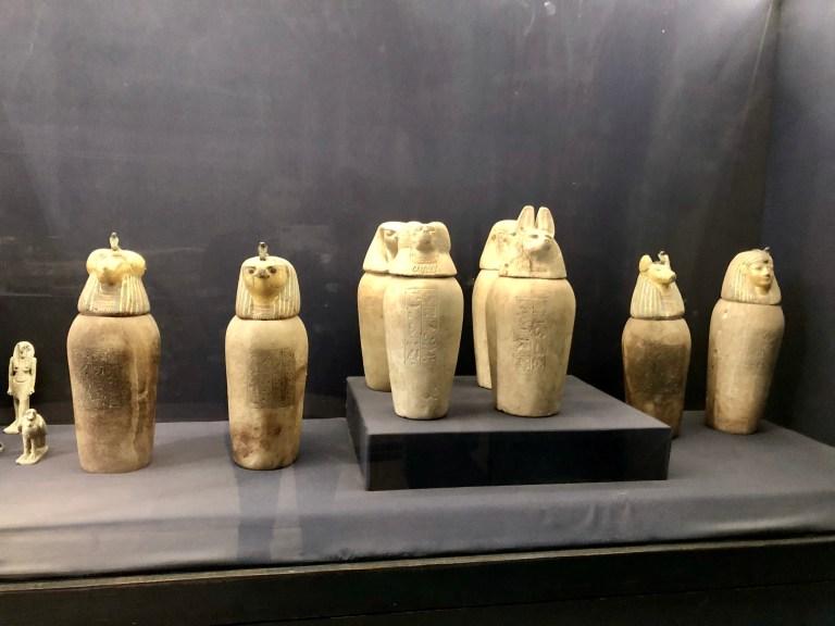 Tutankhamun Collection