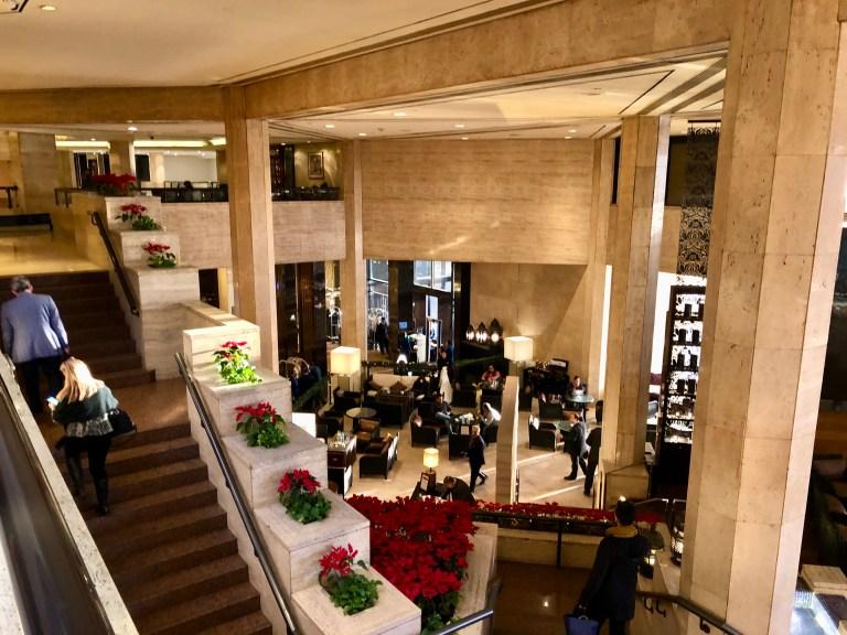 InterContinental Cairo Mezzanine