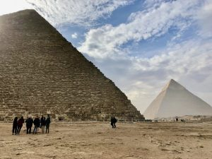 How to Spend Three Days in Cairo