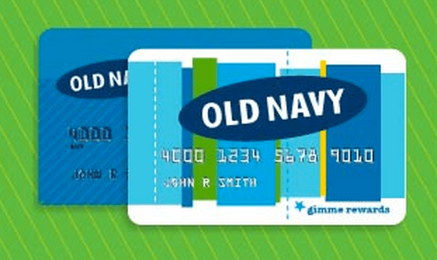 How to activate Old Navy Credit Card? - Credit Card