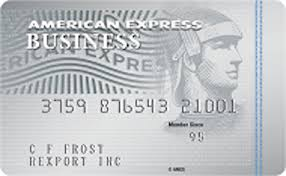 American Express SimplyCash Credit Card
