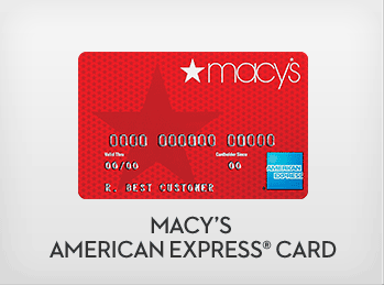Macys American Express Credit Card 2