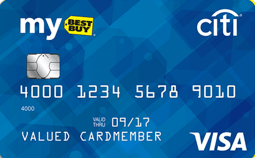 How do I activate Best Buy Credit Card? - Credit Card