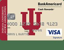 Indiana University Credit Card