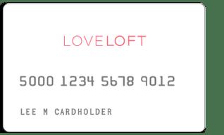 Loft Credit Card
