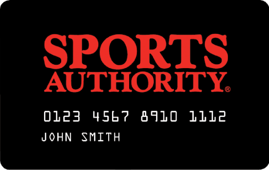 credit card authority