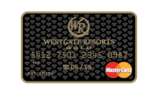 WestGate Resorts Credit Card