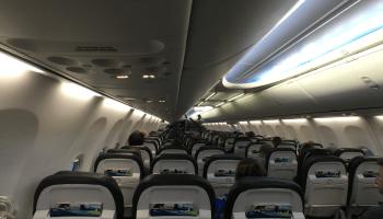 In Flight Review Alaska Airlines New Premium Class Premium