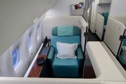Korean Air First Class Suites