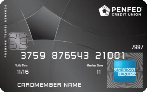 Whether you're starting your own small business or you're already running one, its continued financial health is one of the most important things to keep in mind. PenFed Premium Travel Rewards American Express® Card - Apply Online - CreditCards.com