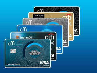 Citibank changes to Reward Program