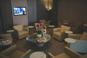 Best Credit Cards for Lounge Access