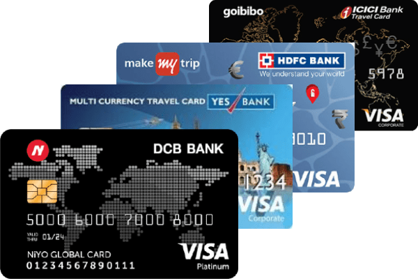 Forex Cards