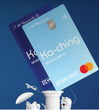 6E Rewards Ka-ching Banner