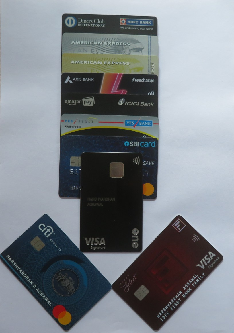 Credit Card Strategy
