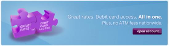 Ally Bank Money Market Account Application