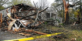 Storm Damage and Insurance Claims