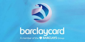 Barclaycard Named Winner
