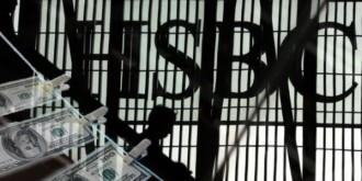 HSBC and $1.8 Billion