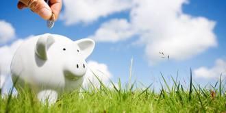 Savings Rates Goes Down