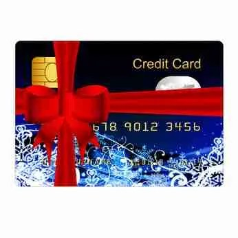 How To Avoid Christmas Credit Card Debt Credit Info