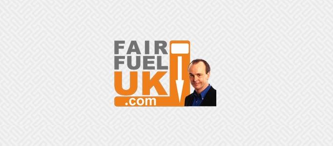 Fair Fuel UK header