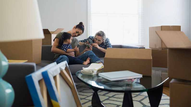 How To Buy A House With Bad Credit 2019