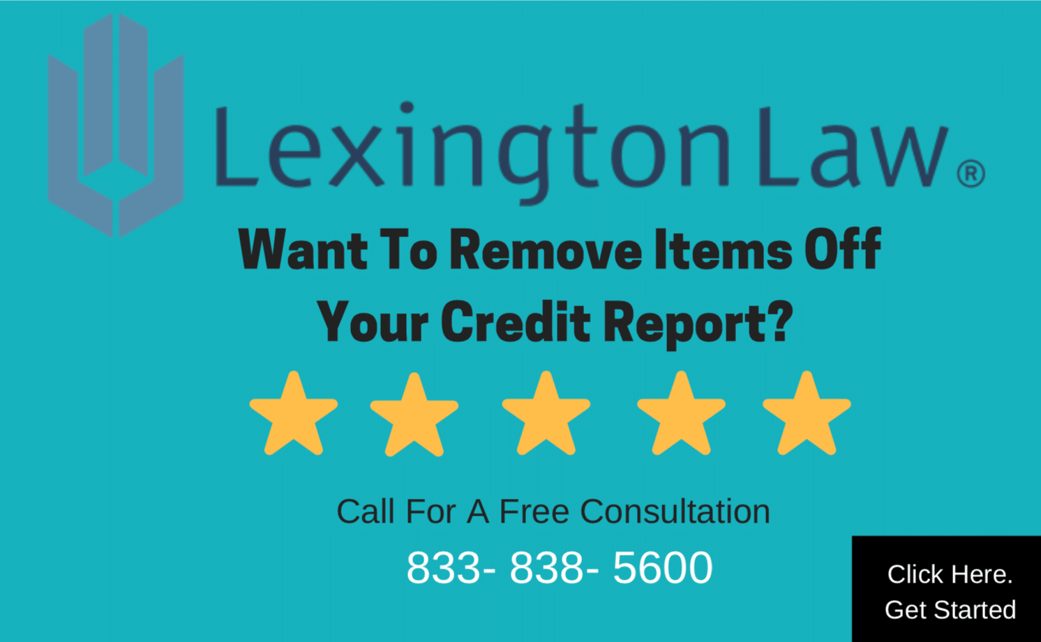 does lexington law really remove charge offs