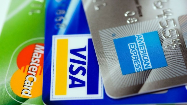 More Consumers Paying Tax with Credit Cards