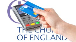 Church Joins 21st Century with Contactless Donations