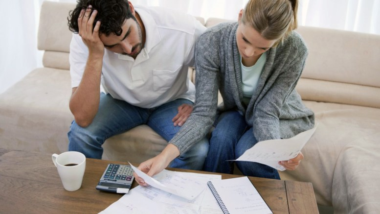 Households in Trouble if Interest Rates Reach 2 Per Cent