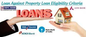 LAP-Loan-Eligibility-Criteria