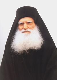 Parintele Efrem Atonitul