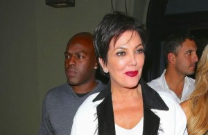 Kris Jenner has allegedly threatened to Sue Bruce Jenner