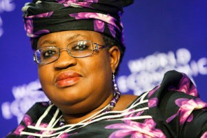 EX- Minister of Finance, Dr Okonjo-Iweala replies Oshiomole over allegations she spent $2.1bn oil fund without approval