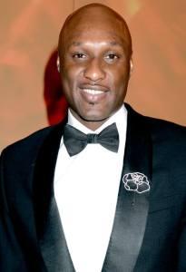 Lamar Odom leaves Hospital after 3 Months in SInai Hospital LA