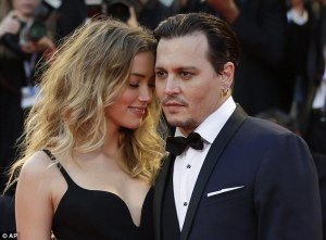 He Keeps His Cars & Houses, She Gets the Dogs-Amber Heard and Johnny Depp's Divorce Finalized