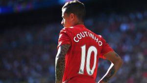 Fenway Sports Group Backs  Jurgen Klopp's Statement, Philippe Coutinho Will Stay