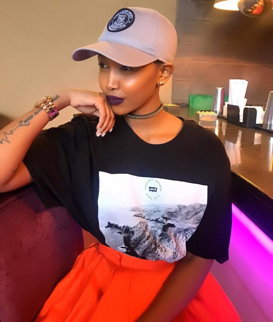 I Only Screw Unmarried Men Because I'm A Feminist – Huddah Monroe
