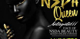 Queen NSDA Face Online Contest Opens!