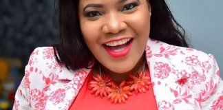 Aww! Nollywood Actress Toyin Abraham is Engaged